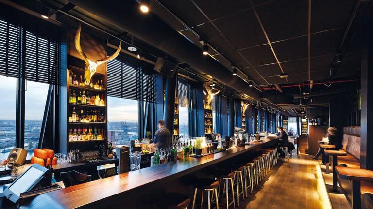 Clouds Heaven's Bar & Kitchen