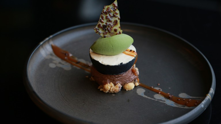 Truffle Infinity at 2am:dessert bar | Courtesy of Janice Wong