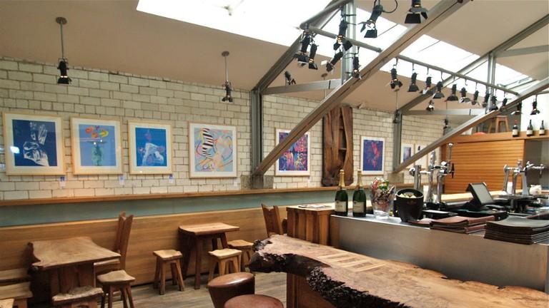 Bar Gandolfi   Courtesy Of Bar Gandolfi