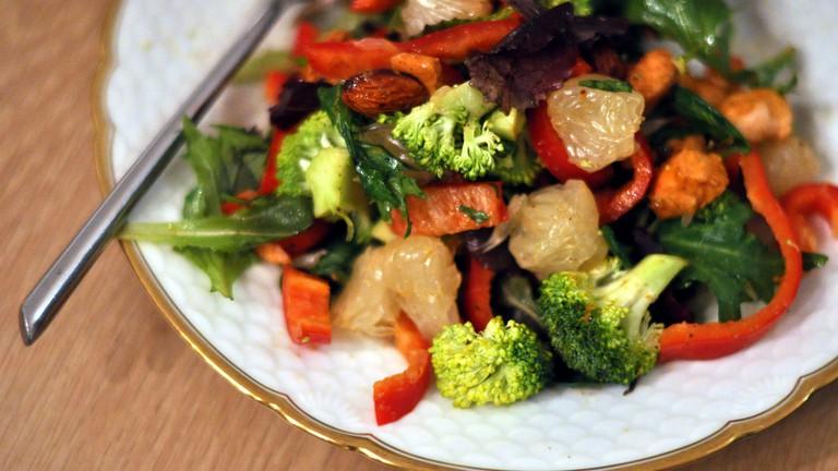 Broccoli Dish