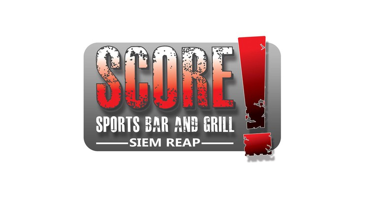 SCORE Bar Siem Reap