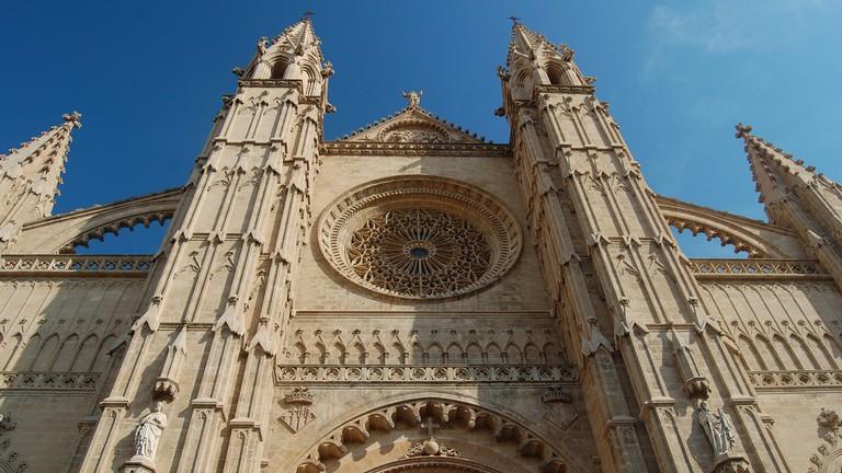 La Seu Cathedral, Mallorca
