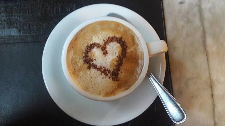Decadent coffee creations