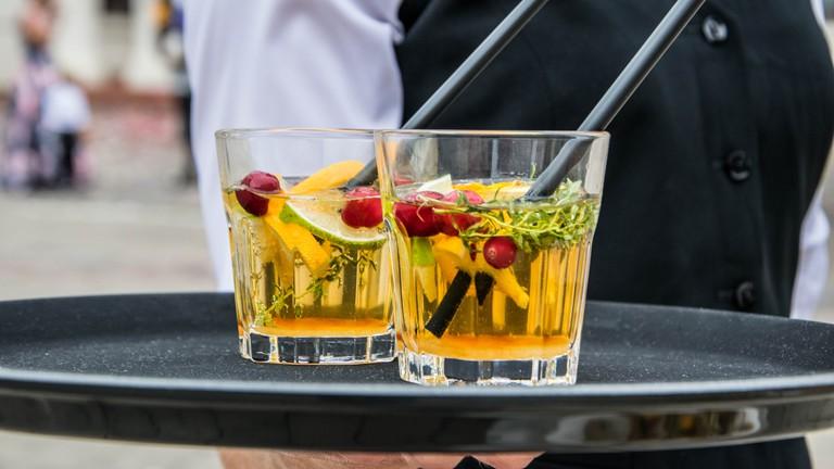 Cocktails │© Ainis Jankauskas / Pexels