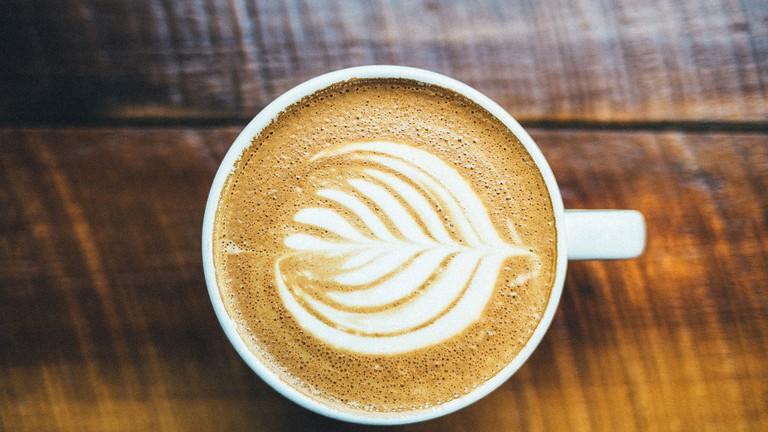 Coffee | © Unsplash/Pixabay