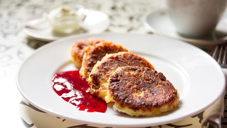 Breakfast | © Pixabay