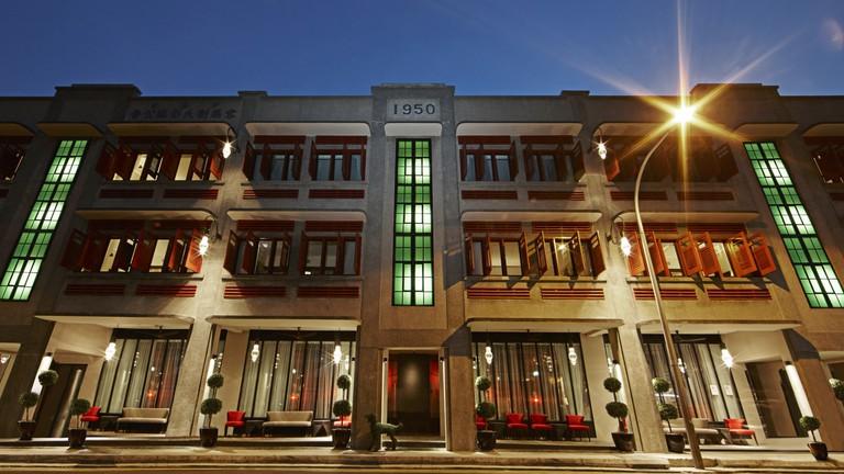 The Vagabond Club, Singapore, A Tribute Portfolio Hotel, Singapore