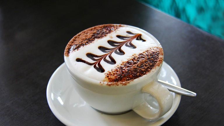 "<a href=""https://pixabay.com/en/latte-cappuccino-flat-white-milk-1565931/"" target=""_blank"">Latte"
