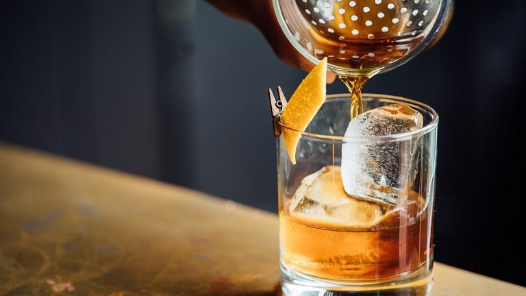 Whisky │© Unsplash / Pexels