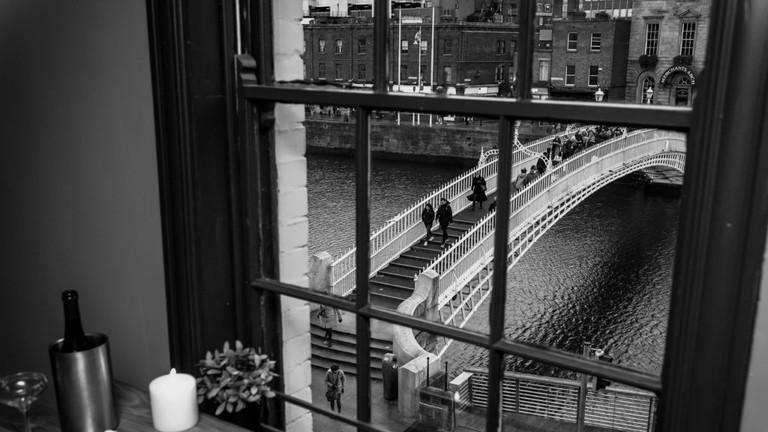 The Woollen Mills | © Dave Sweeney/Courtesy of Marry Me Ireland
