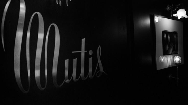 Inside the secretive Bar Mutis
