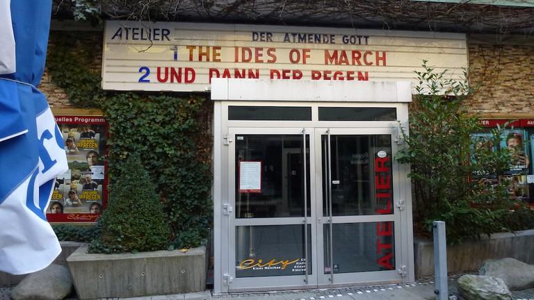 City Kino, Munich