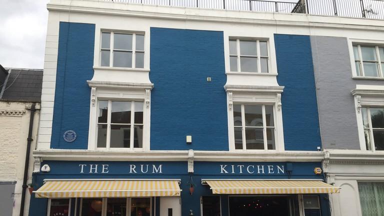 Rum Kitchen Notting Hill