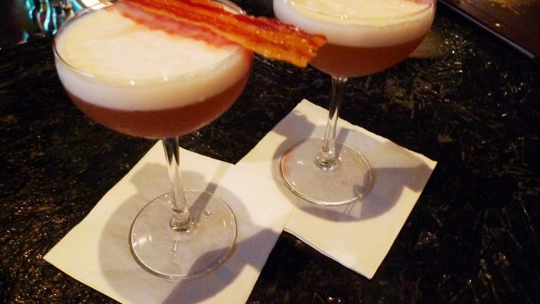 London Cocktail Club, Great Portland Street