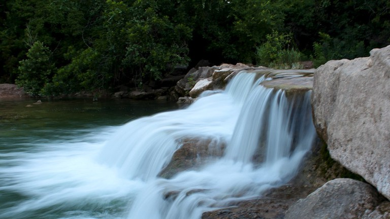 Barton Creek Greenbelt | © Brandon Turner / Flickr