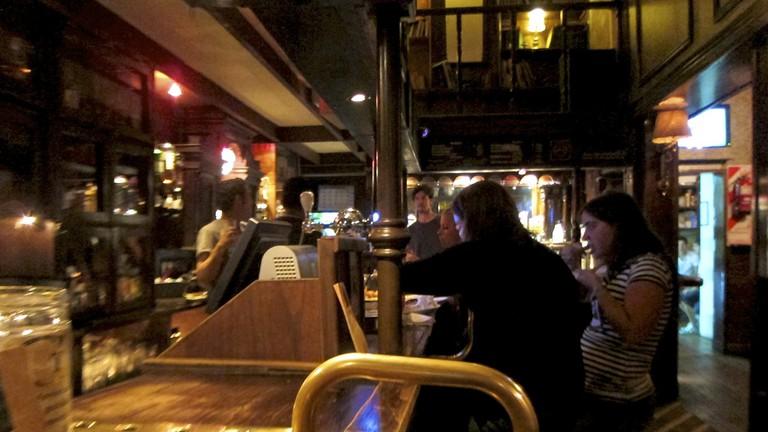Gilbrater Pub