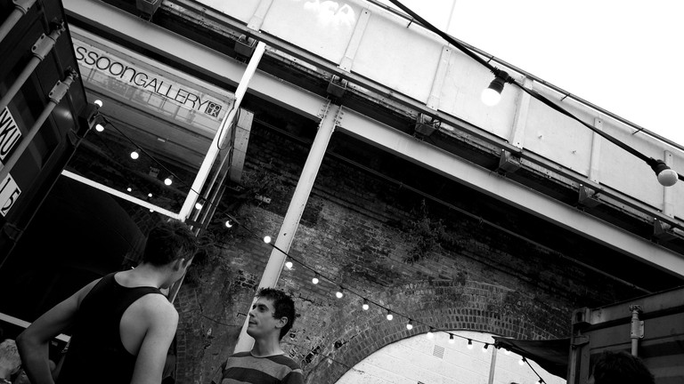 Bar Story, London