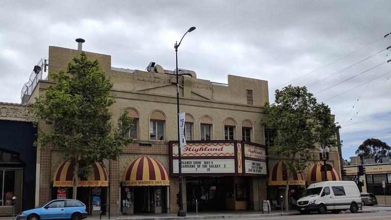Highland Theater