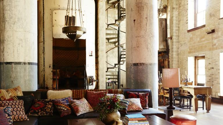 Sternewirth Bar and Clubroom