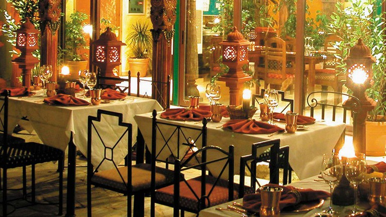 Jaipur Palace Indian Restaurant