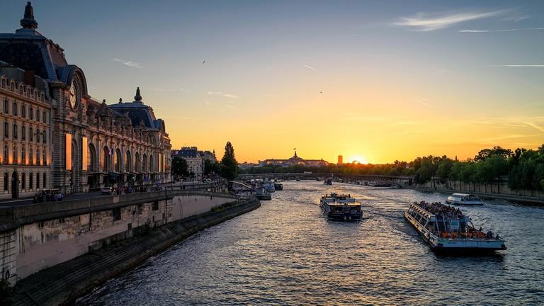 Musée d'Orsay │© skeeze / Pixabay