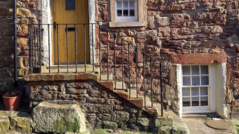 Scottish Cottage | © John Mason