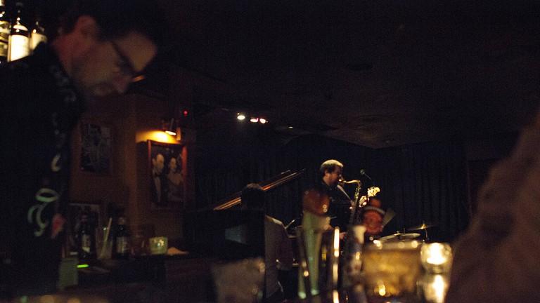 Jazz Bar | © Matt Baran/Flickr
