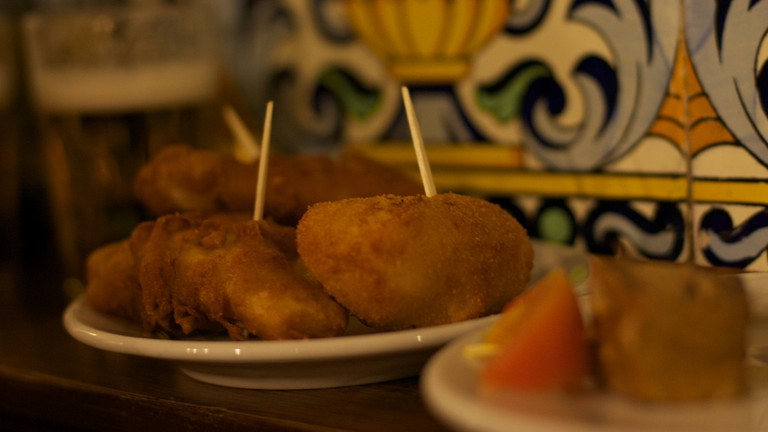 Simple but delicious: Spanish tapas