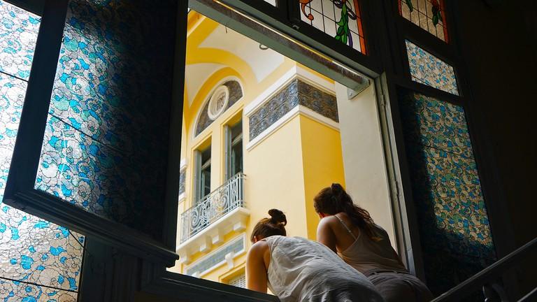 Ho Chi Minh Museum of Fine Arts