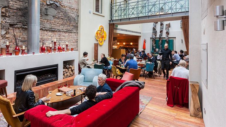 Hotel DeBrett ©hoteldebrett.com