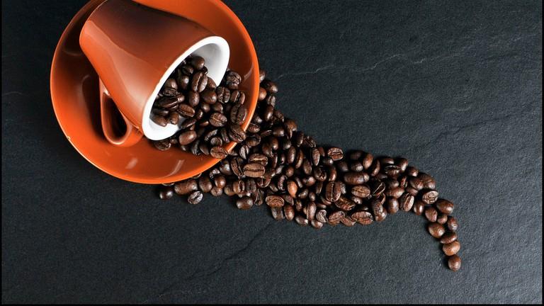 Coffe │