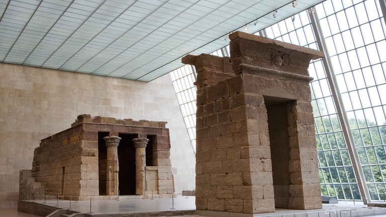Temple of Dendur