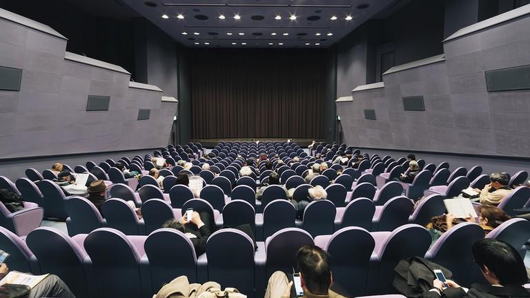 Courtesy of National Film Centre