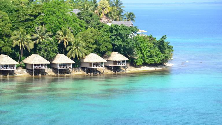 Iririki Island Resort and Spa
