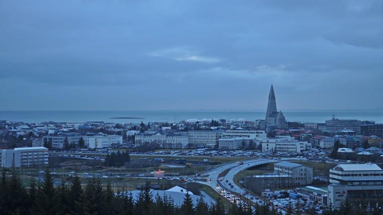 Iceland-Reykjavik | © Harshil Shah/Flickr