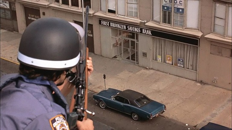 Dog Day Afternoon | Courtesy of Warner Brothers