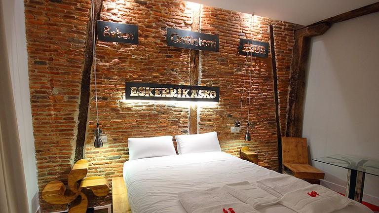 Basque Boutique hotel, Bilbao | ©Basque Boutique