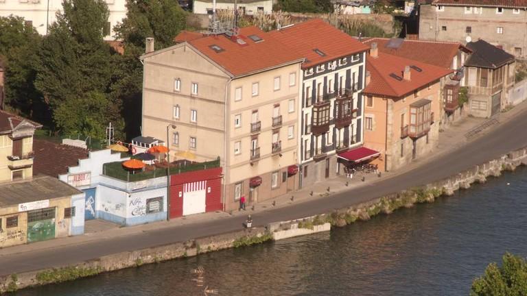 Hotel Ria de Bilbao | ©Hotel Ria de Bilbao
