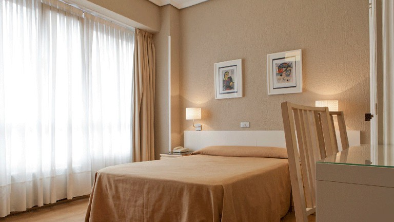 Hotel Vista Alegre Bilbao | ©Hotel Vista Alegre