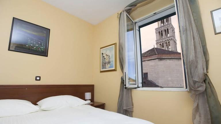 Hotel Peristil © Hotel Peristil / Hotels.com