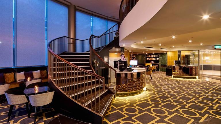 Bolton Hotel in Wellington | Courtesy of Bolton Hotel