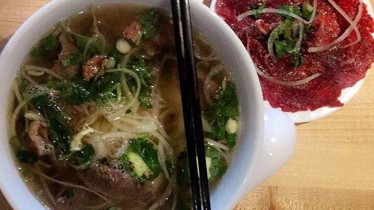 Courtesy of Saigon Kitchen