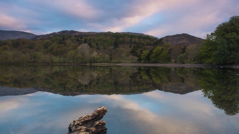 Coniston Water | © Shaun Jacobs/Shutterstock