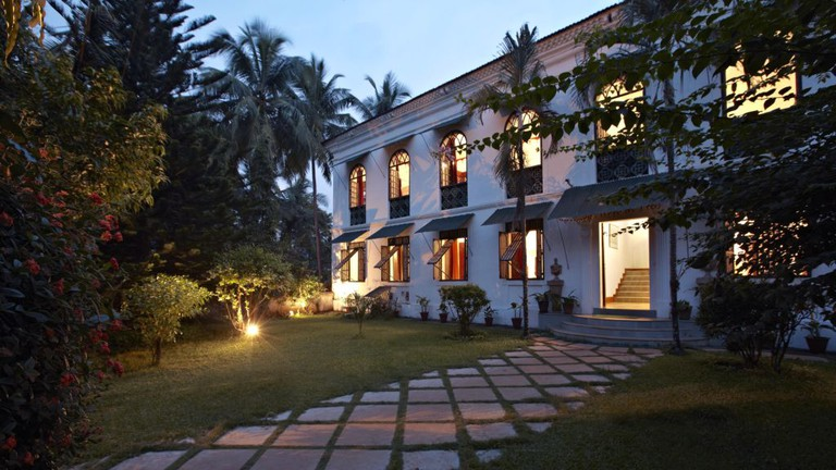 Courtesy of Siolim House - Historic Boutique Hotel