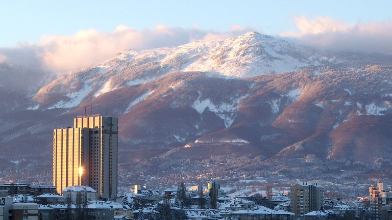 Hotel Marinela in Sofia