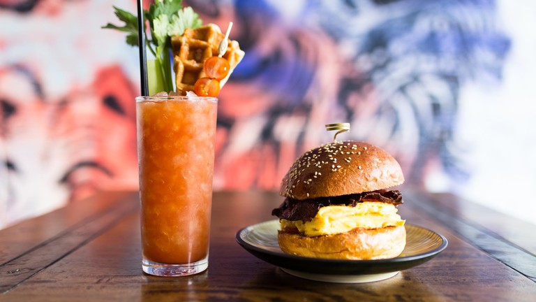 The Fitzroy Social - Best Student Bars Melbourne | CHUG