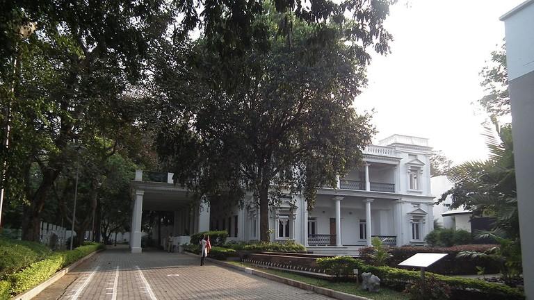 NGMA Bangalore
