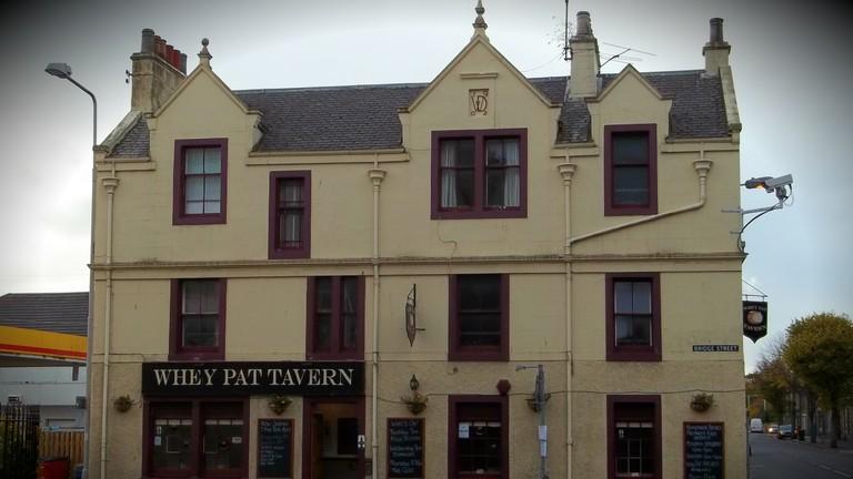 The Whey Pat Tavern | © Ozzy Delaney/Flickr