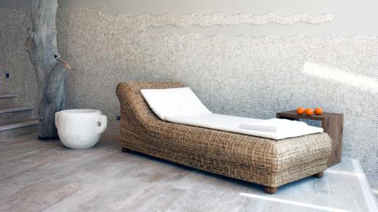 Hotel Bellevue spa | Courtesy of Adriatic Luxury Hotels