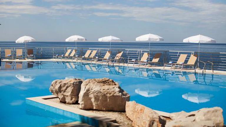 Hotel Dubrovnik Palace | Courtesy of Adriatic Luxury Hotels